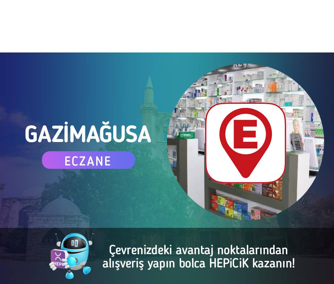 Gazimağusa Eczane