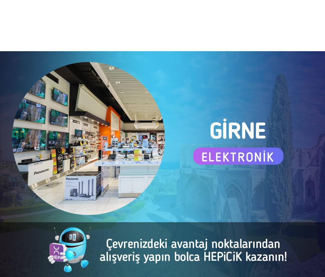 Girne Elektronik