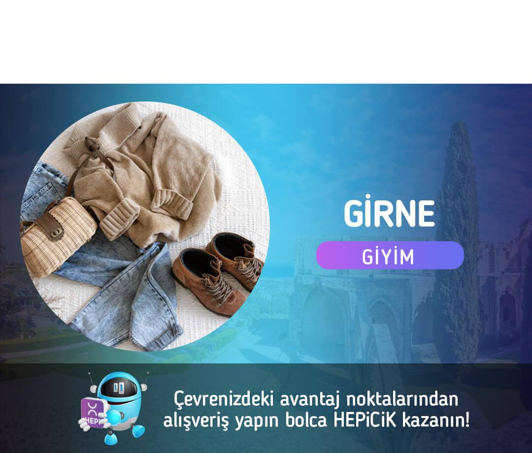 Girne Giyim