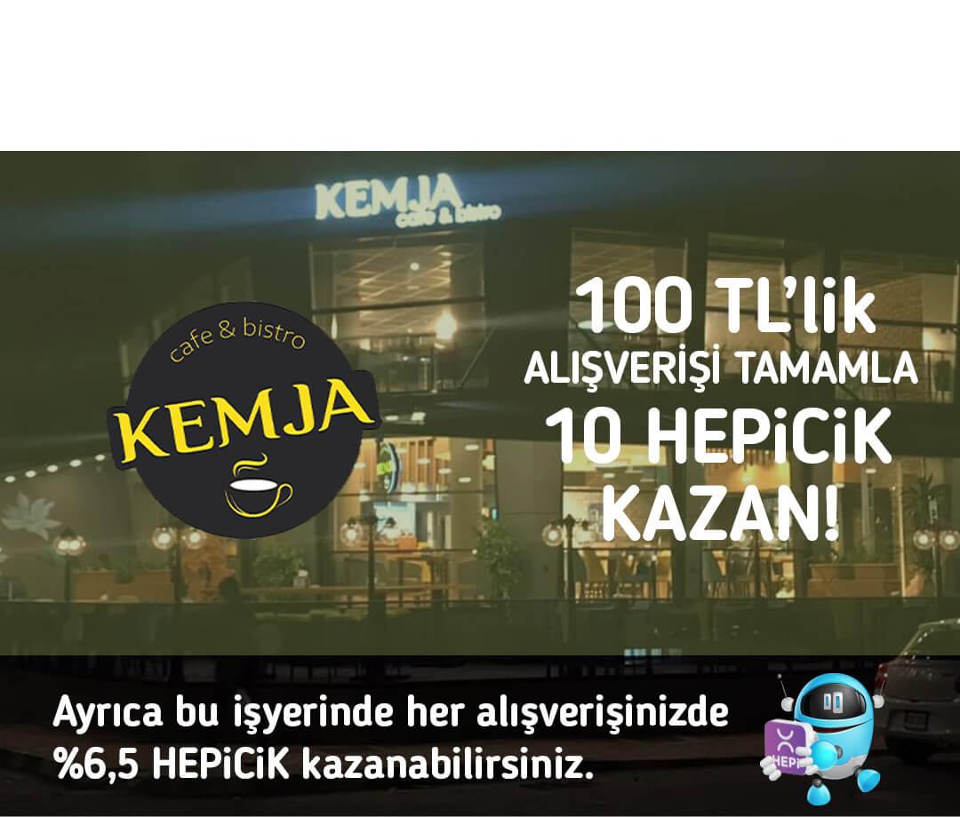 100 TL'lik alışverişi tamamla 5 TL HEPiCiK kazan!