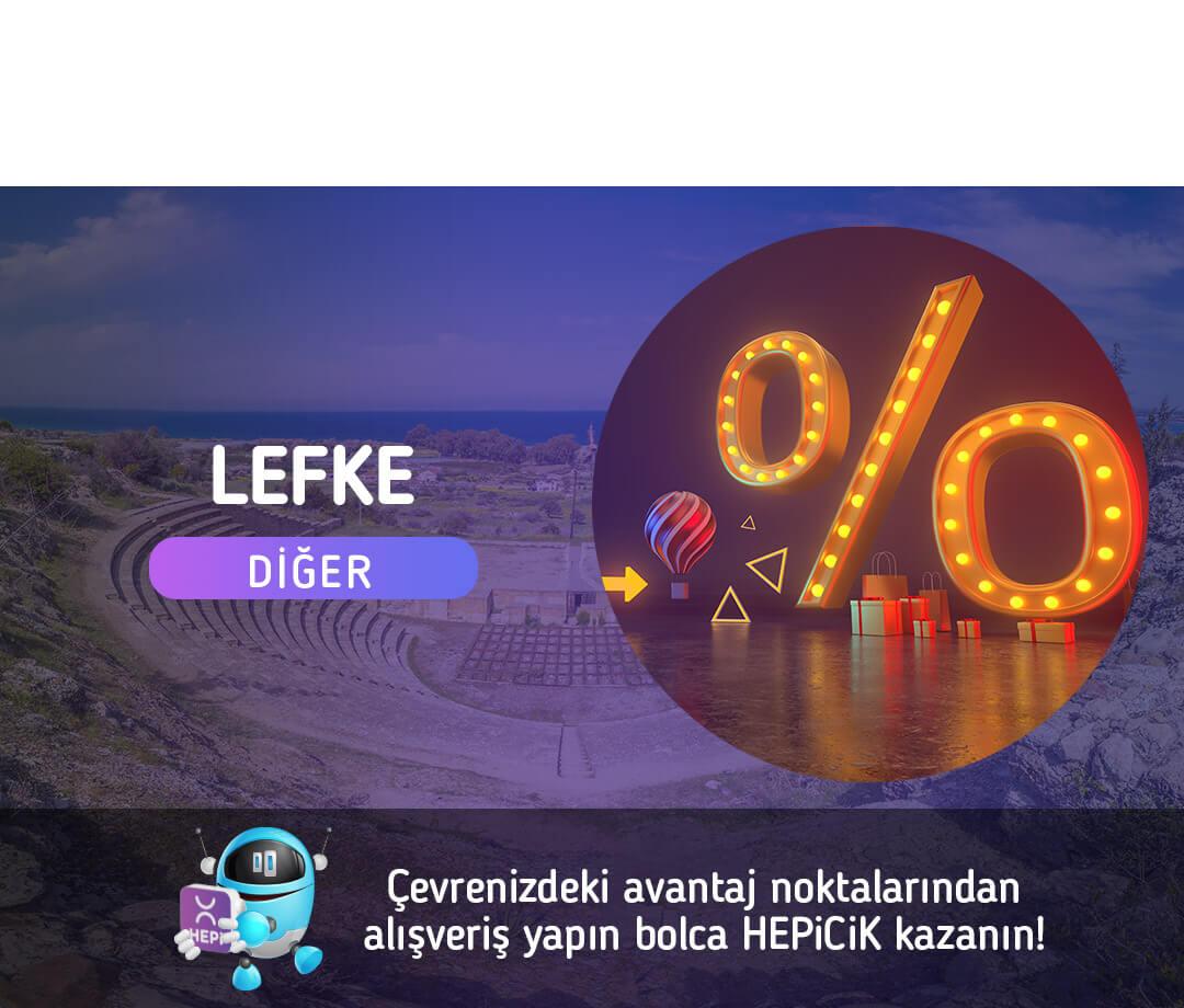 Lefke