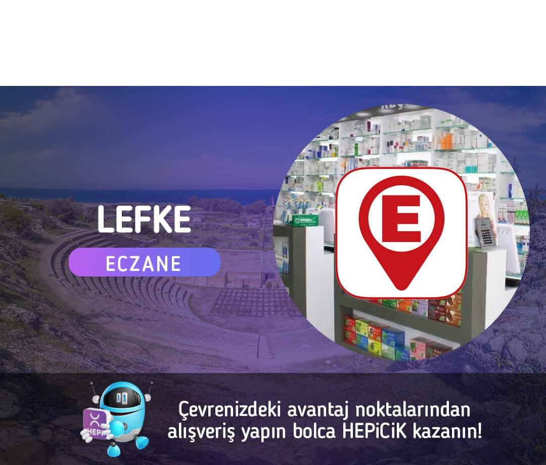 Lefke Eczane